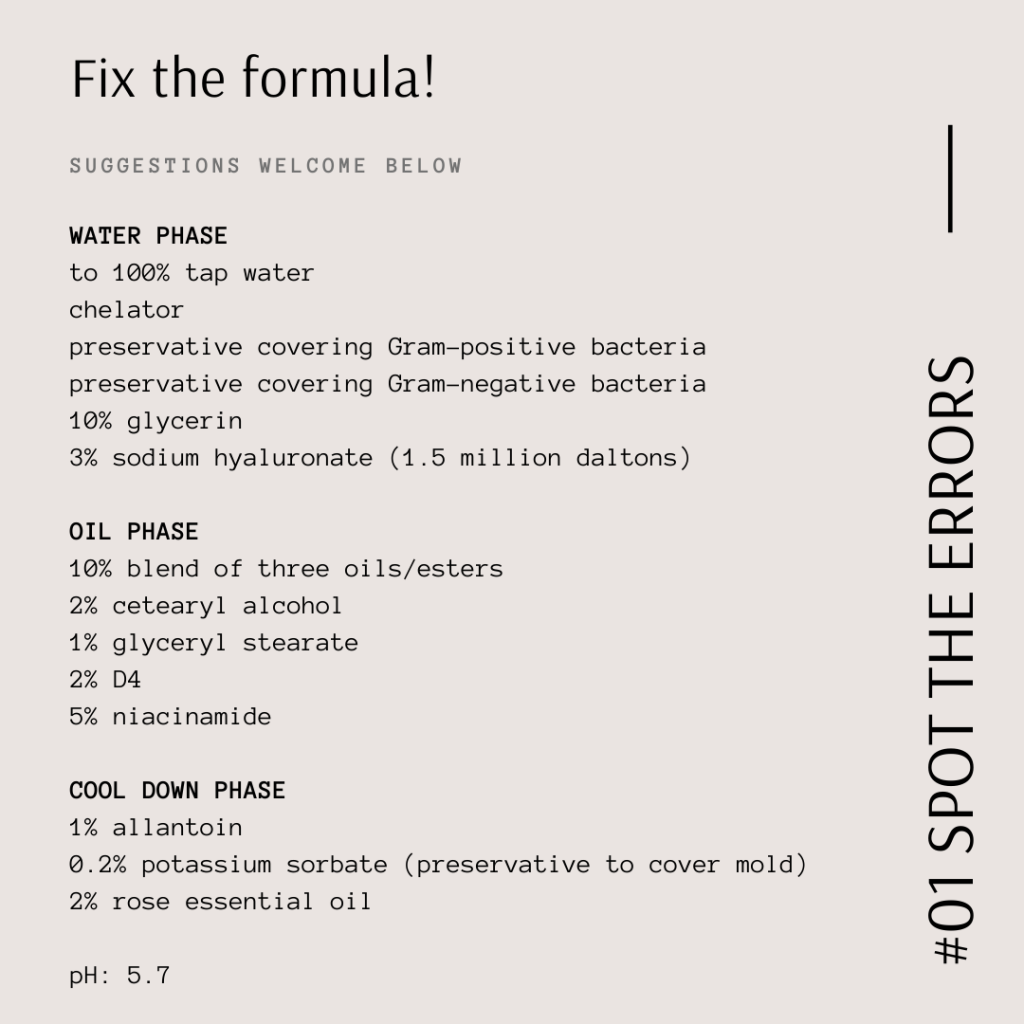 fix the formula #01 test